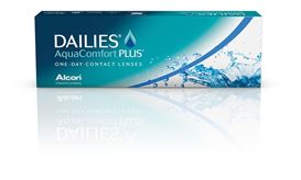 Dailies AquaComfort Plus -6.5