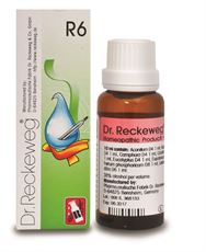 Dr. Reckeweg R6 22ml