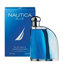 Nautica Blue For Men 100ml E.D.T