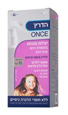 Hedrin Once Spray 100ml