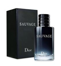 Christian Dior Sauvage 60ml E.D.T