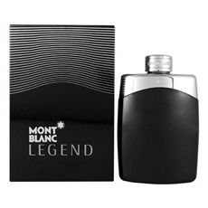 "בושם לגבר מונטבלנק לג'נד 200 מ""ל א.ד.ט - Mont Blanc Legend 200ml  E.D.T"