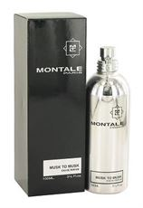 Montale Musk To Musk 100ML E.D.P