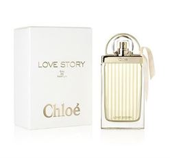 Chloe Love Story 75 ml E.D.P