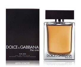 Dolce Gabbana The One Men 100ml E.D.T