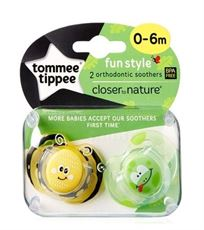 Tommee Tippee Fun Style 0-6m