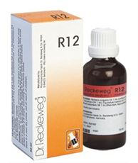 Dr. Reckeweg R12 50ml